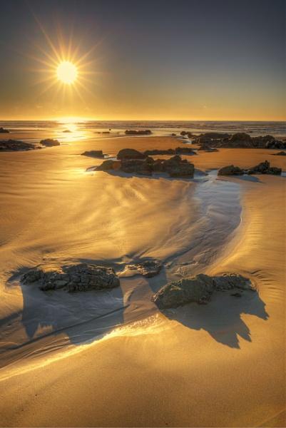 Heaven  Sent by capturingthelight