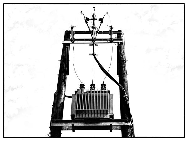 Wired by DaveRyder