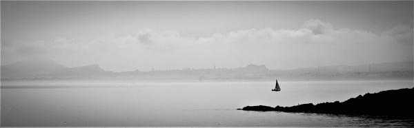 Edinburgh Skyline by hsreid