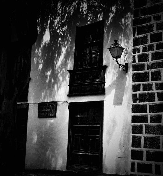 Home of Shadows by adagio