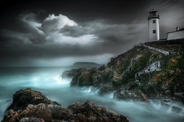 Fanad lighthouse by zwarder
