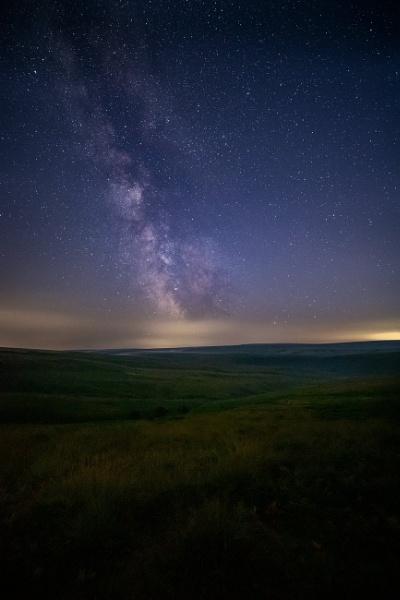 Exmoor Dark Sky Reserve by Arvorphoto