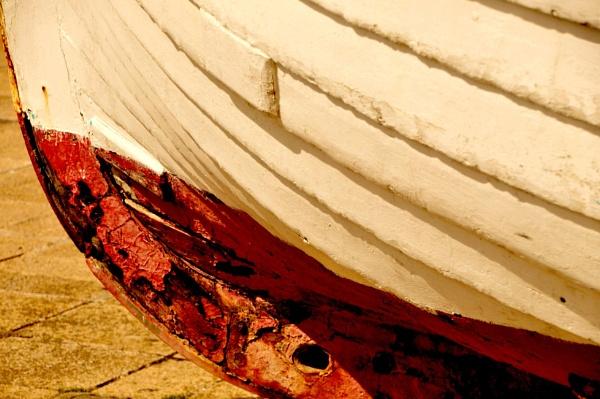 "Bits of old \""Boatabilia\"" ... by Chinga"