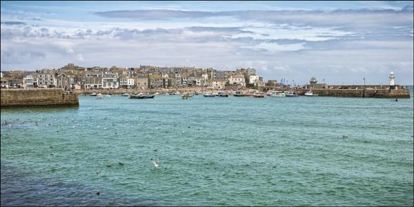 St Ives by Kilmas
