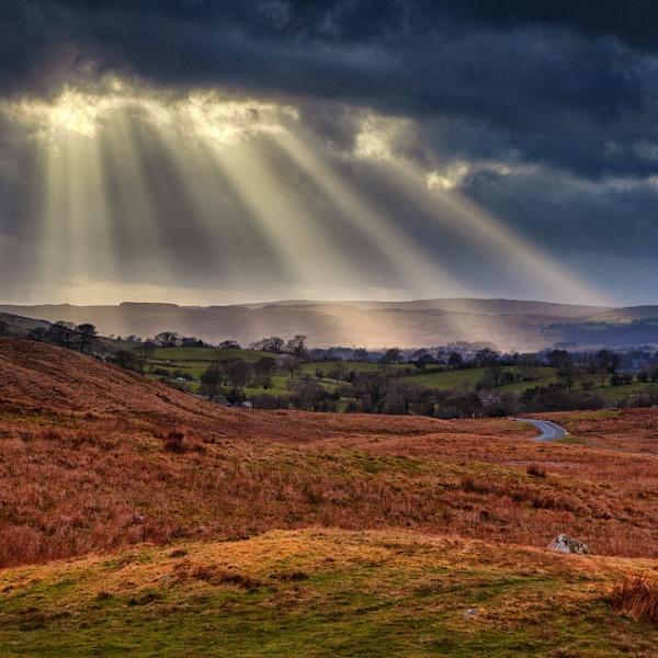 Autumn Light by capturingthelight