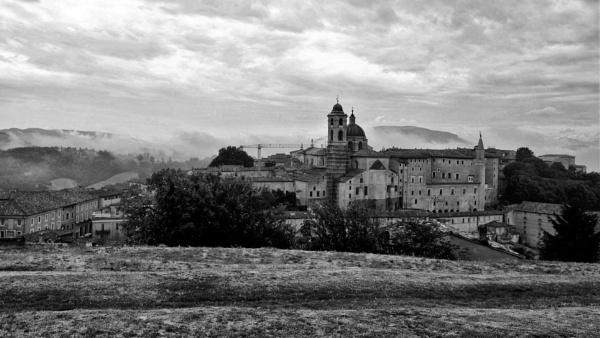 Urbino, summer 2021 (including V1 - V5) by EveLine1