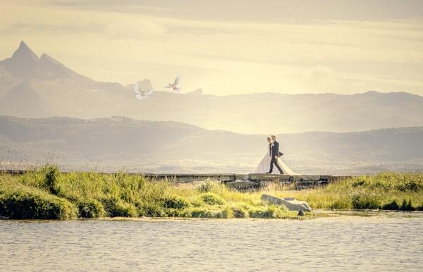 Norwegian dreams by INK74