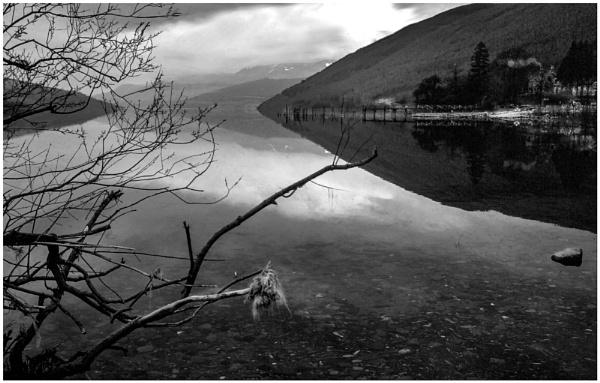 Loch Tay, Kenmore by mac