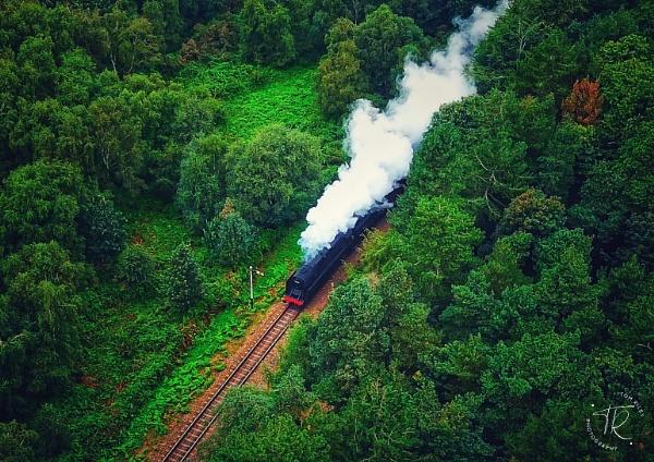 North Norfolk Railway by tomriley