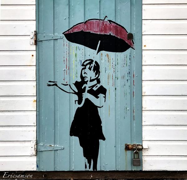 It\'s raining then ... hallelujah by Ericsamson