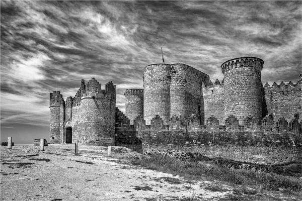 Belmonte Castle by blrphotos