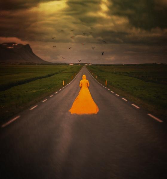 Icelandic dreams by INK74