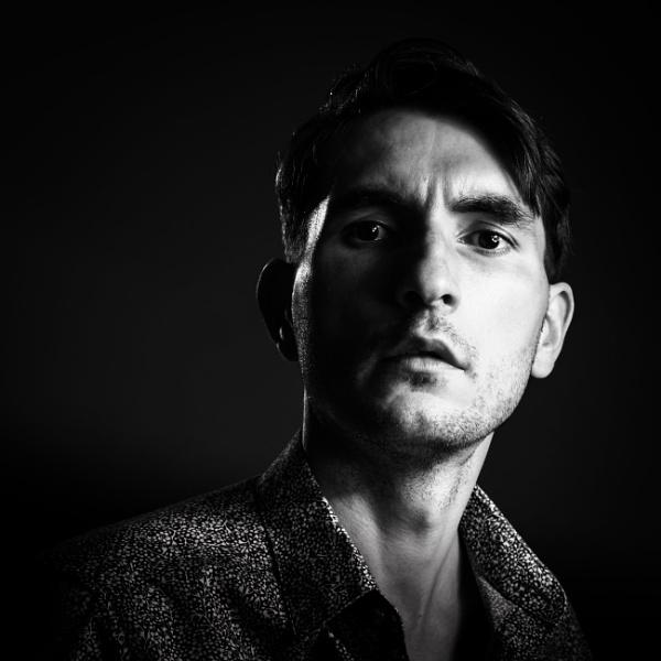 Self Portrait by PaulSwinney