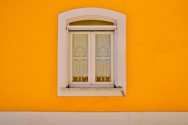 Keep all doors and Windows shut !! by Chinga