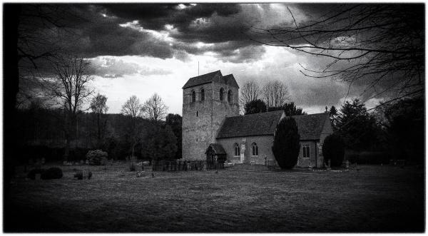 St Bartholomew Church by RolandC