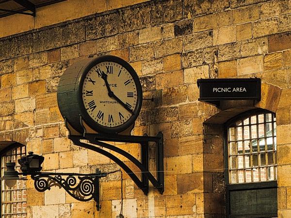 TIME. by kojack