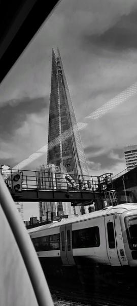 A London scene by Gary66
