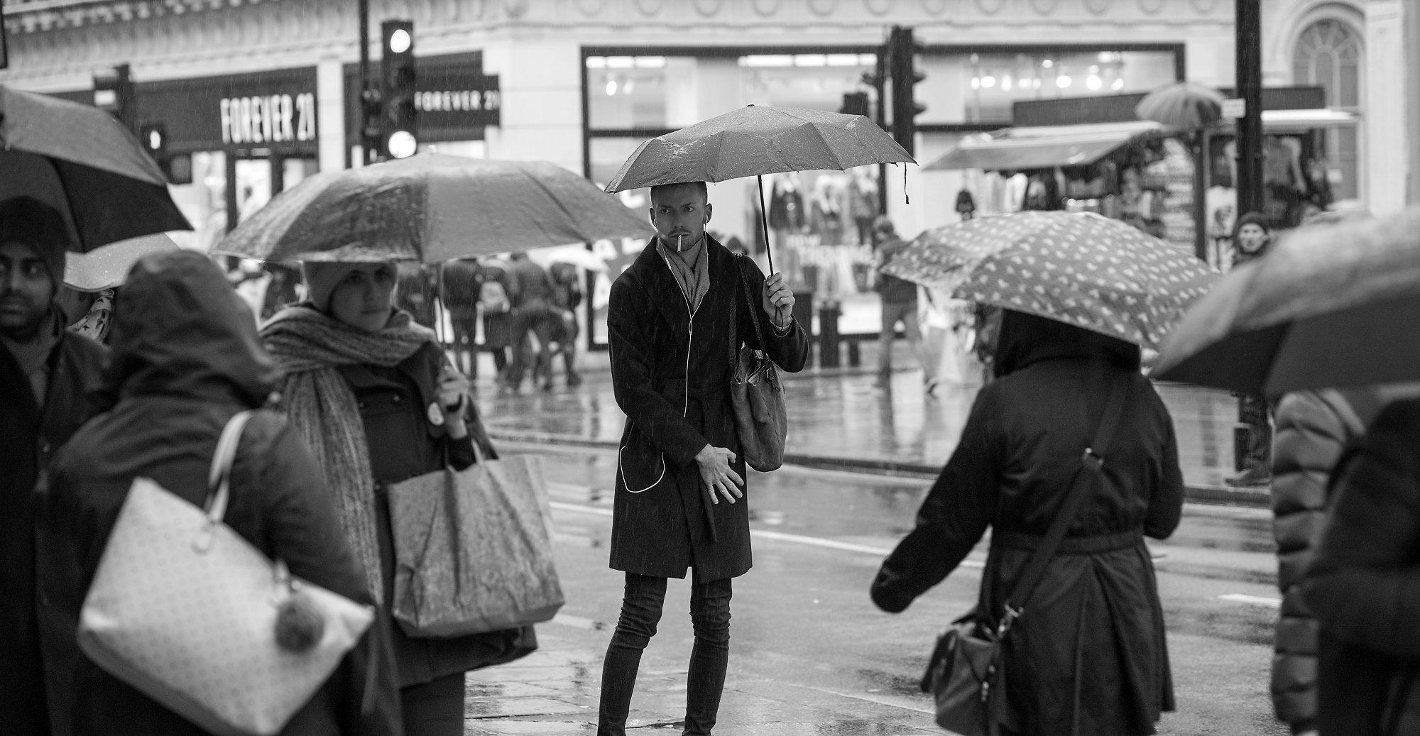 Rain - 5