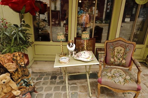 Corner shop by olmeister6