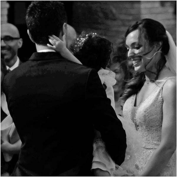 The Wedding (incl. V1 - V3).. by EveLine1