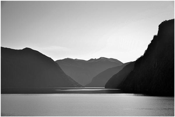 Geirangerfjord by ZenTony