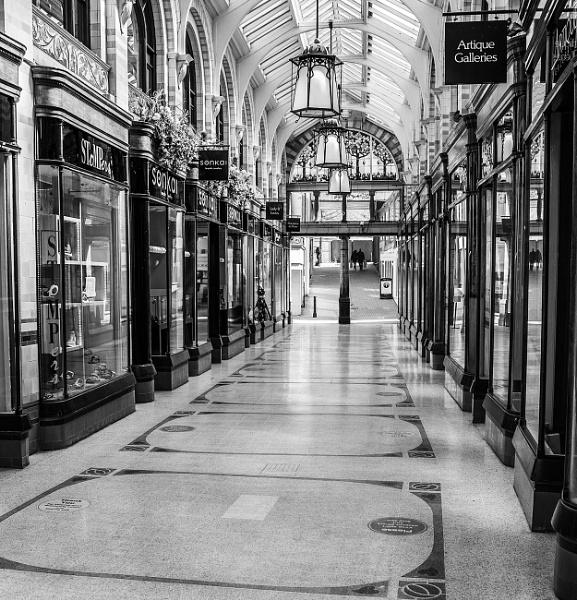 The Royal Arcade by martin.w