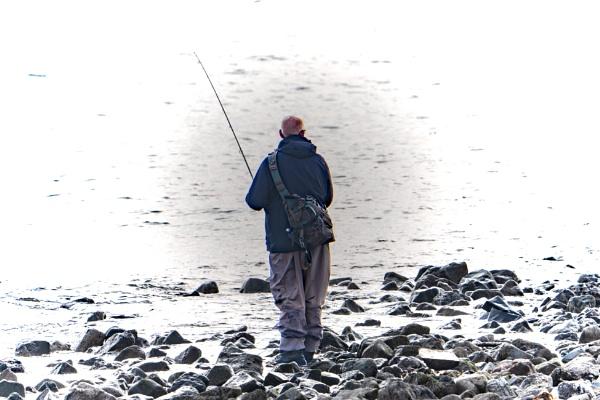 High key Angler by terra