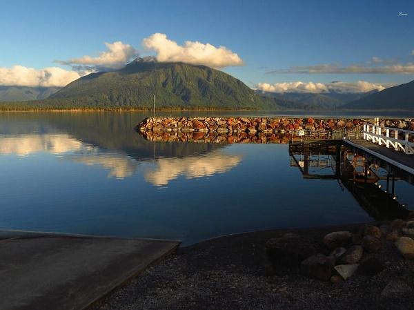 Lake Brunner 36 by DevilsAdvocate