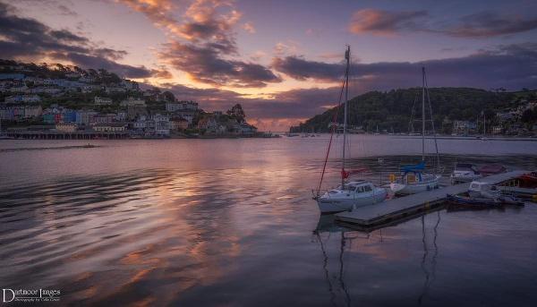 Dartmouth Daybreak by GraceC