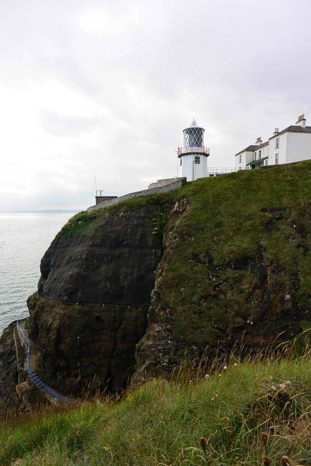 Blackhead Lighthouse, Carrickfergus