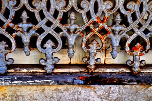 Metallics... by Chinga