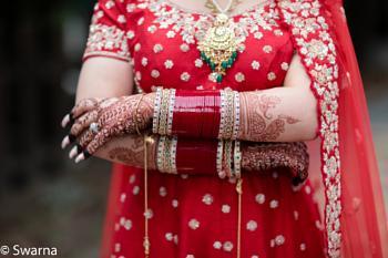 Bridal Jewelry...
