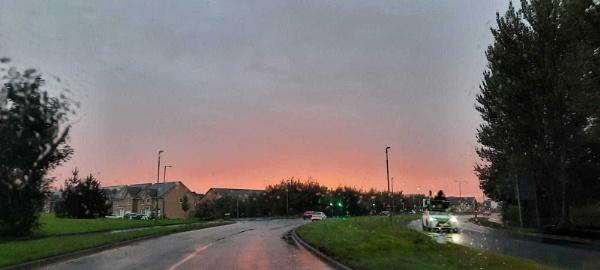 Sunset Boulevard by pablophotographer
