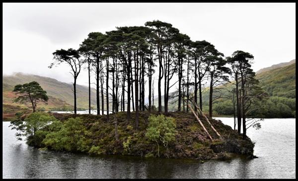 Loch Eil by djh698