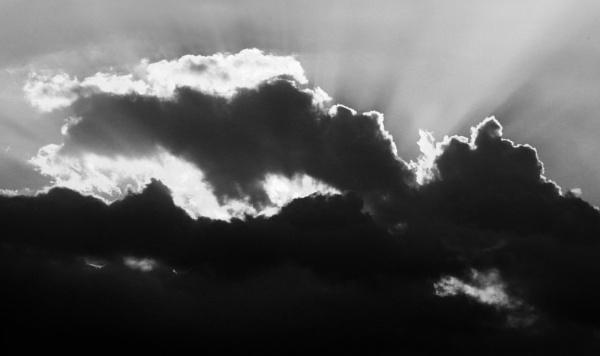 Clouds. by shishidog