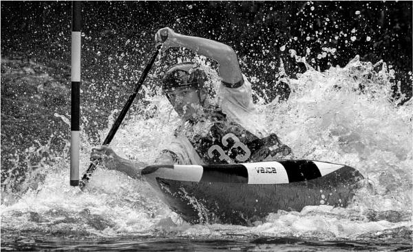 Splash! by TheShaker