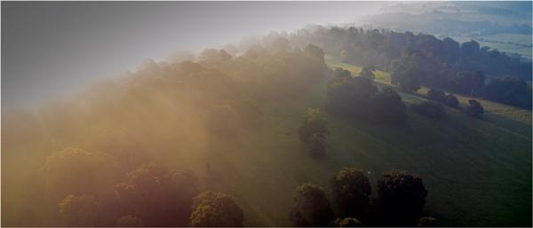 Over the hill by Stevetheroofer