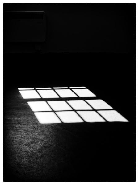 Framed by DaveRyder