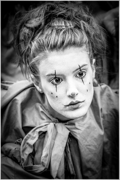 Sad Face by Billdad