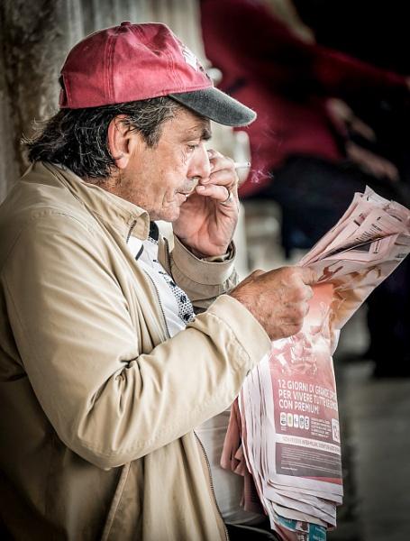 Nail biting news by Billdad