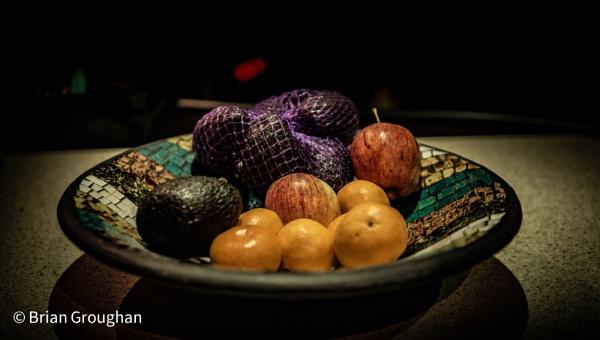Fruit Bowl by bgrphotographer