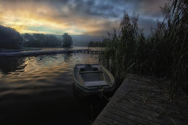 The Boat by Buffalo_Tom