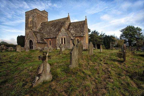 Church on Sunday by Buffalo_Tom