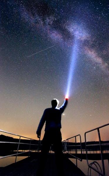 Galaxy by ABstudio