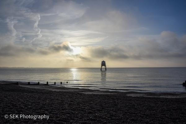 Sunrise by SusanKing
