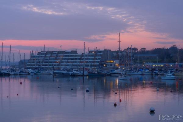 Mayflower Marina by GraceC