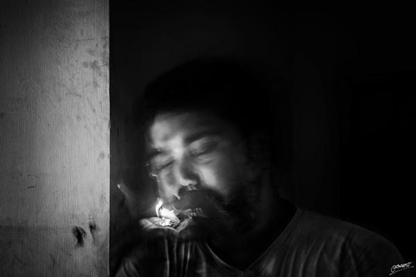 Addiction... by clicknimagine