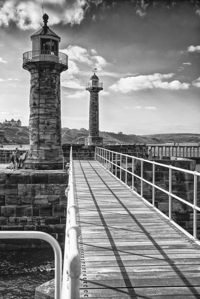 Lighthouses by Alan_Baseley