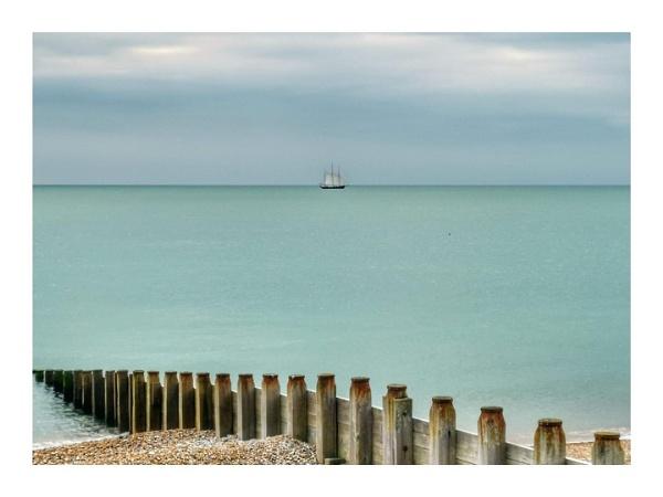 Eastbourne by StevenBest