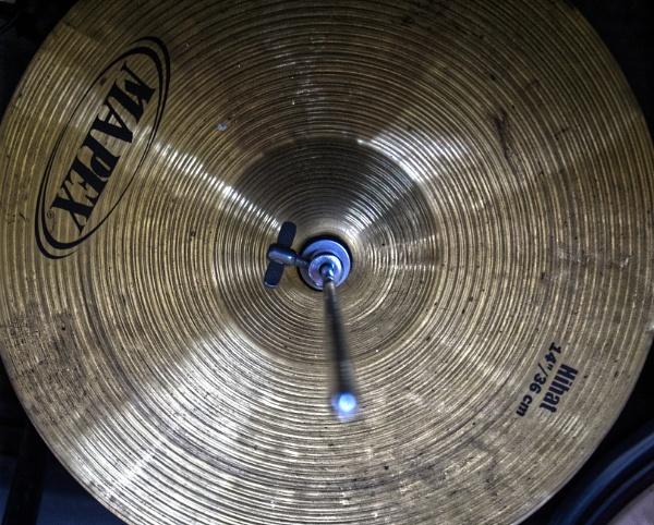 Sound Circles by ericfaragh